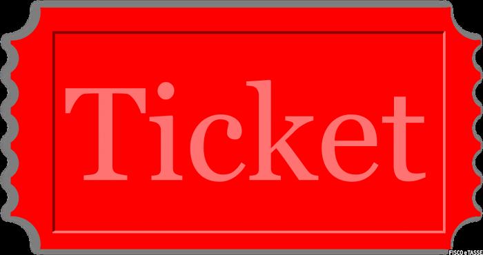 Rimborso biglietti spettacoli e manifestazione con voucher monouso o multiuso