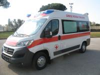 ambulanza terzo settore