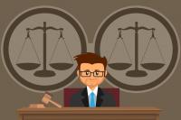 giudici  magistrati
