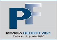 Le novità del Modello Redditi PF 2021: il quadro RU