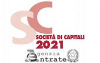 Qual è la scadenza per la presentazione dei Redditi società di capitali 2021?