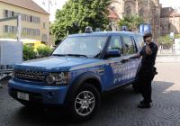 Bando concorso polizia