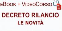 Video Corso Decreto Rilancio