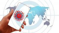 app corona virus