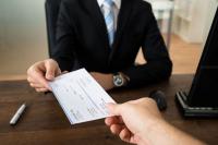 assegno debito contributi
