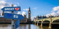 Brexit cittafini