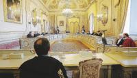 corte costituzionale consulta