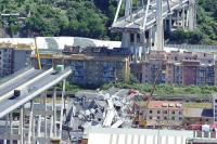 ponte Morandi Genova sospensione termini adempimenti tributari