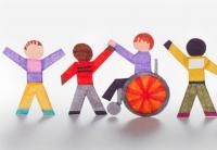 disabili minori ANF