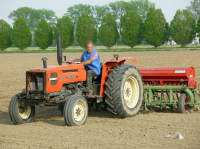 infortunio agricoltura