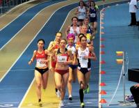 sport femminile maternità