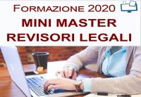 Revisori Legali: proroga formazione Revisori Legali fino al 31 dicembre 2022