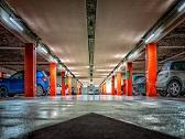 parcheggio condominio