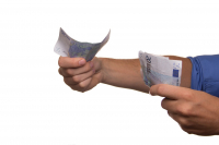 salario minimo denaro