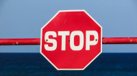 stop contante