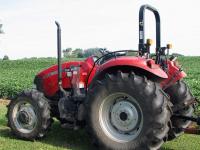 disoccupazione  agricoltura trattore