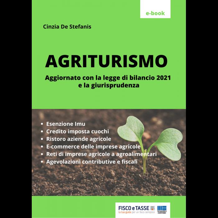 Agriturismo (eBook 2021)