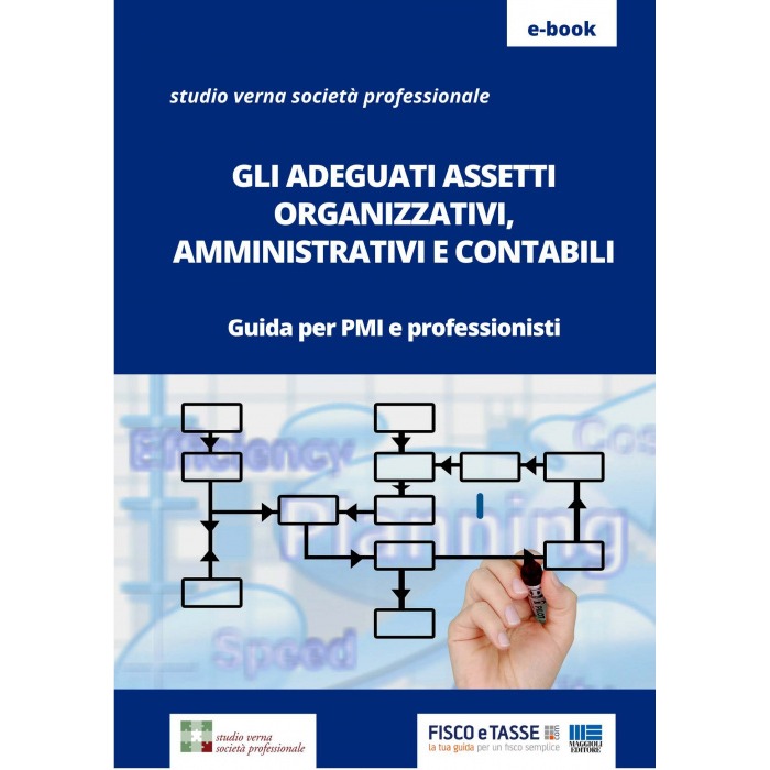 Gli assetti organizzativi, amministrativi e contabili