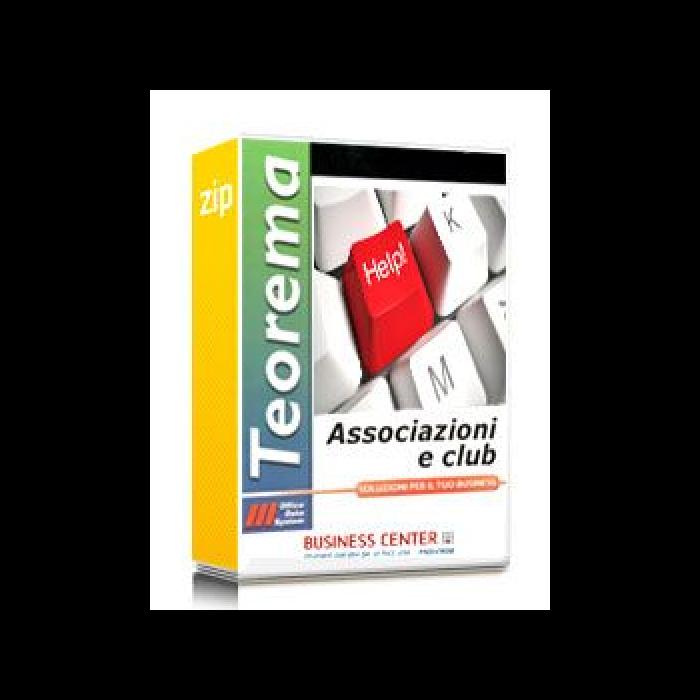 Rinnovo Formula Assistenza Associazioni