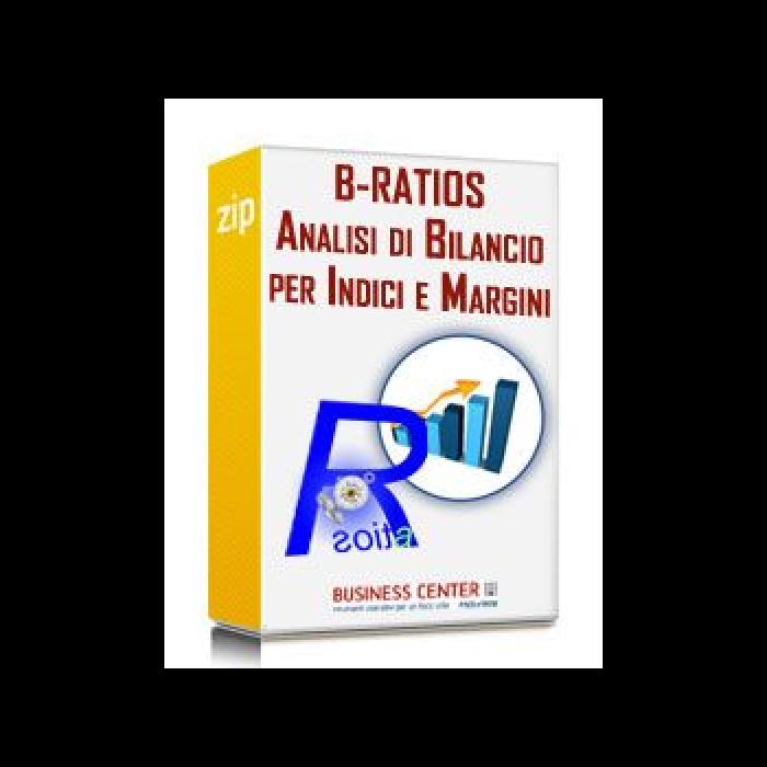 B-Ratios: Analisi di bilancio per indici e margini