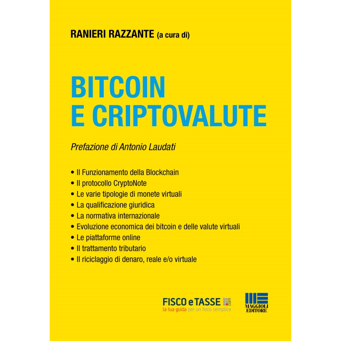 Bitcoin e Criptovalute (eBook 2019)