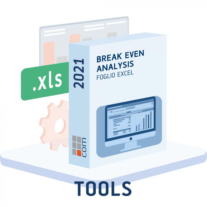 Break even analysis (Foglio excel)