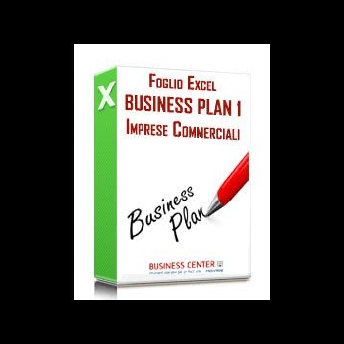 Business Plan Plus 1 - Aziende commerciali e di servizi