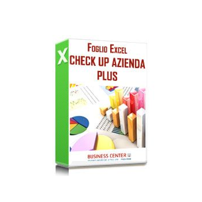Check up Azienda PLUS (excel)