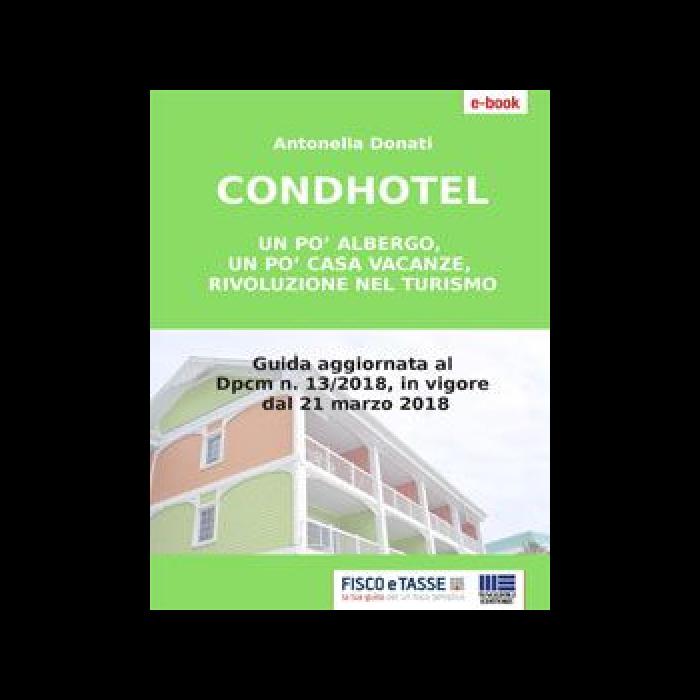 Condhotel (eBook 2018)