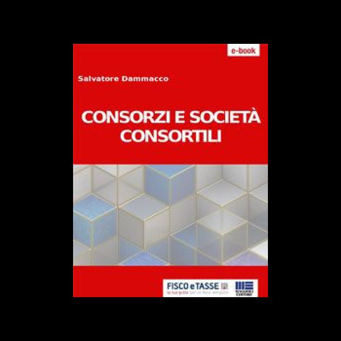 Consorzi e Società consortili - Indice