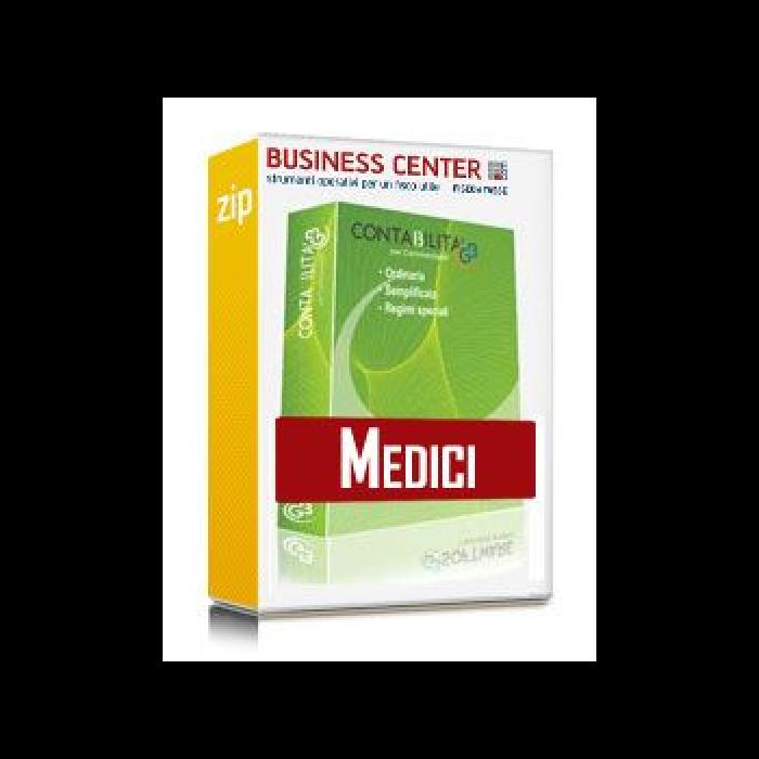 GB Software Contabilità Medici