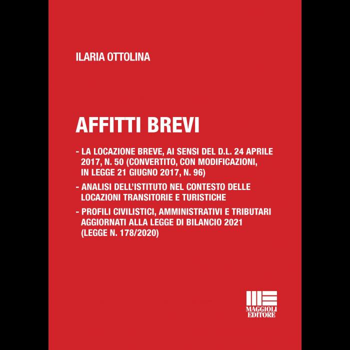 Affitti Brevi (eBook 2021)