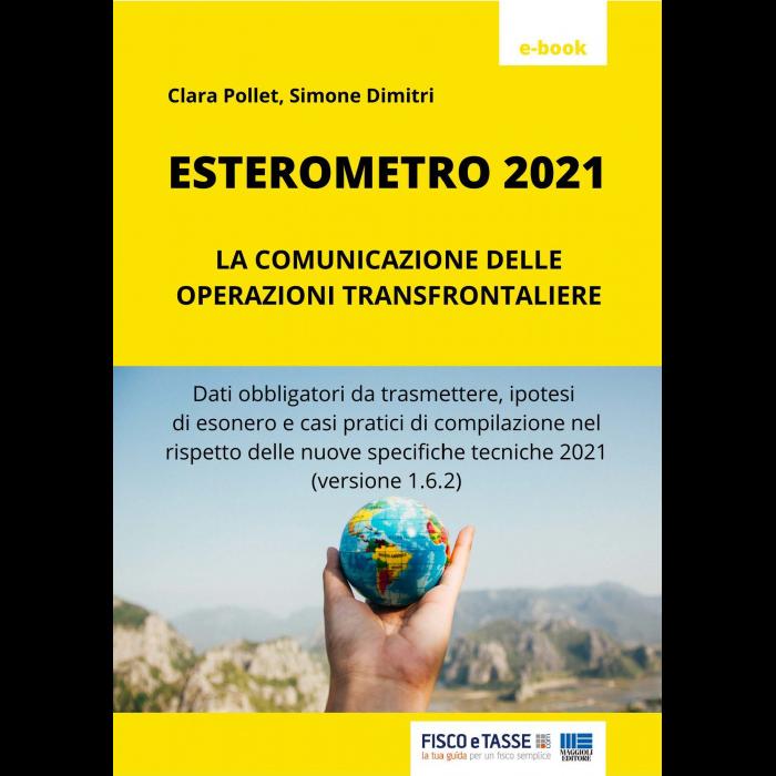 Esterometro 2021 (eBook)
