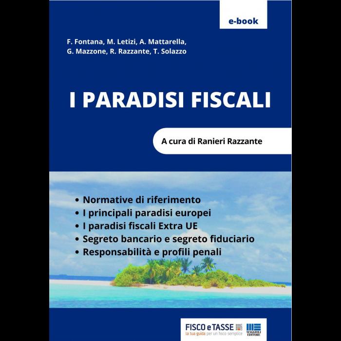 I paradisi fiscali (eBook 2021)