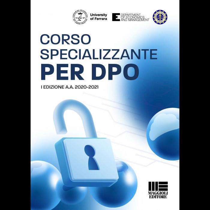 Corso on-line specializzante per DPO