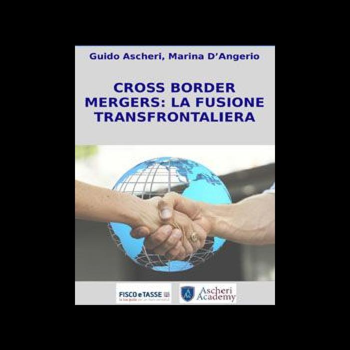 Cross border mergers: la fusione transfrontaliera