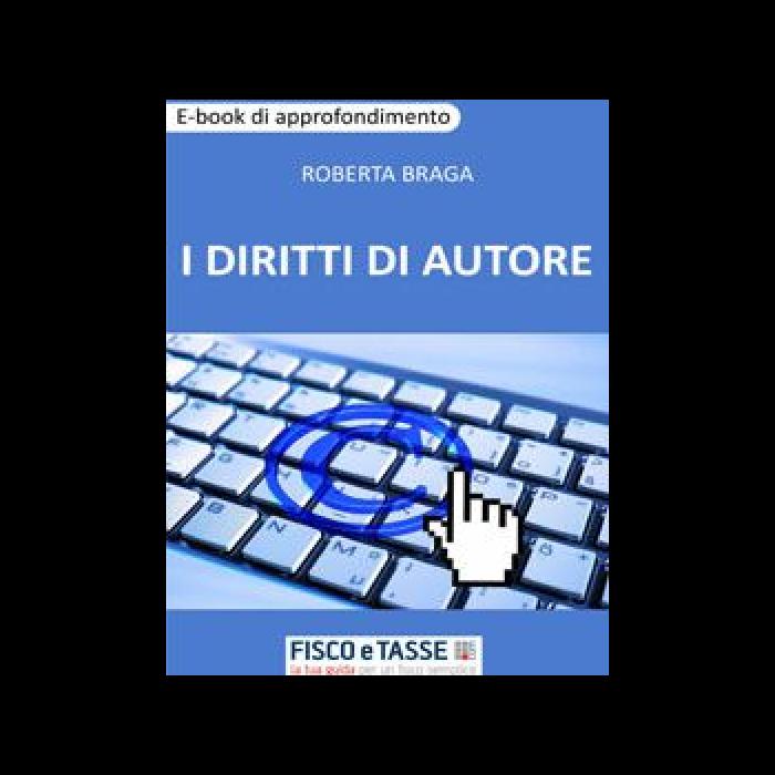 I Diritti d'autore (eBook 2018)