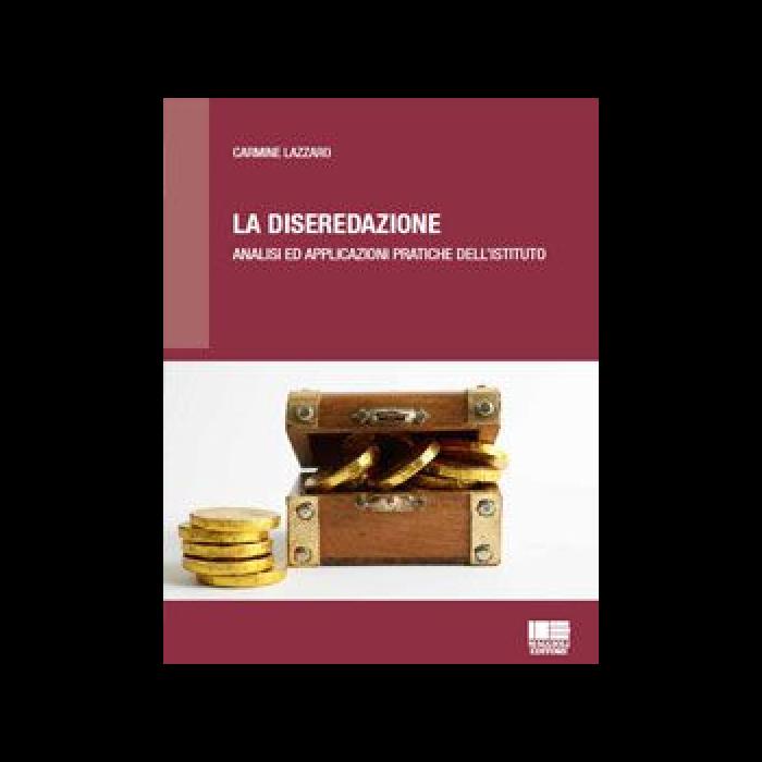 La diseredazione (eBook 2018)