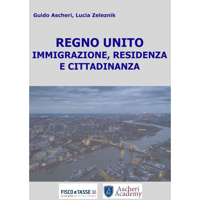 Regno Unito - Immigrazione, residenza e cittadinanza