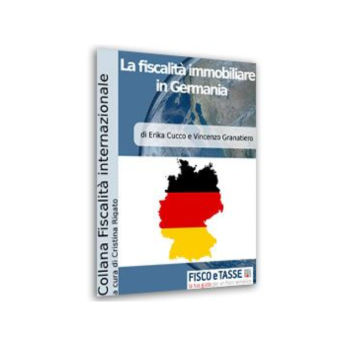 La fiscalità immobiliare in Germania (E-Book)