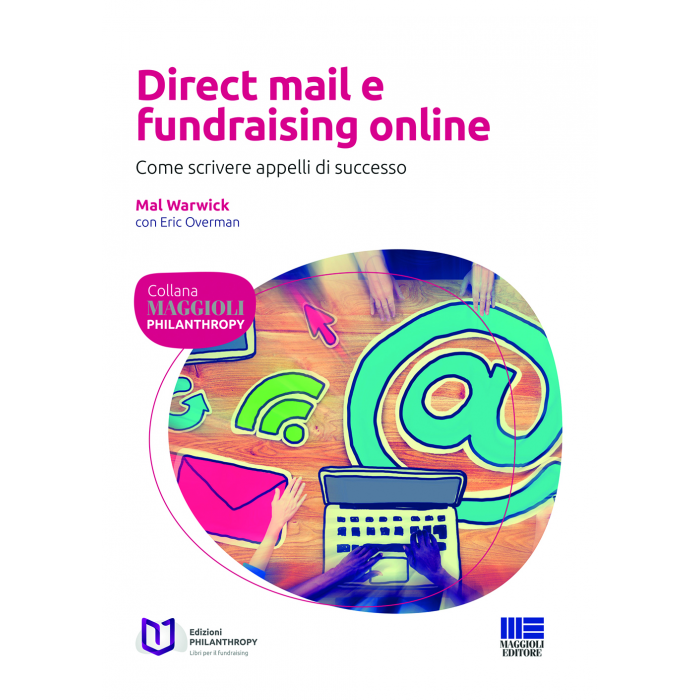 Direct mail e fundraising online - Libro