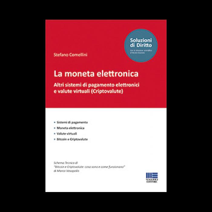 La moneta elettronica - Libro di Carta