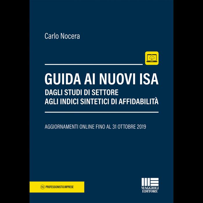 Guida ai nuovi ISA - Libro Carta