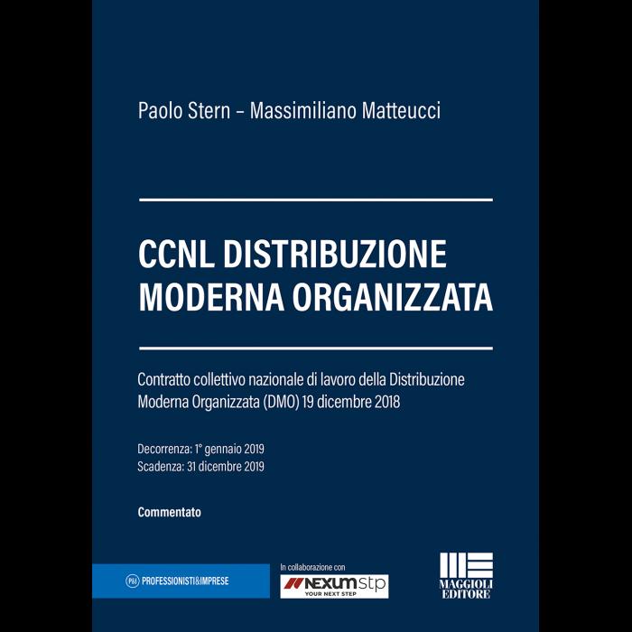 CCNL Distribuzione Moderna Organizzata