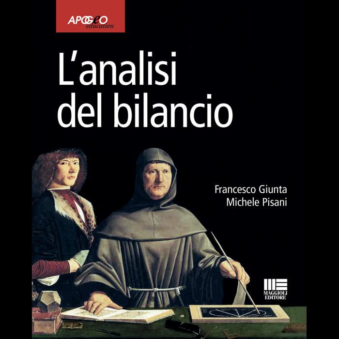 L'analisi del bilancio - (Libro)