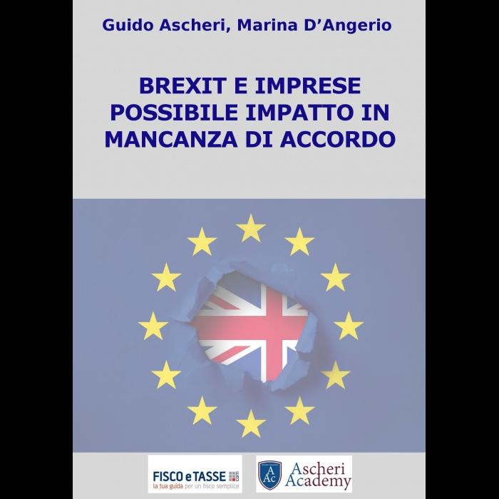 Brexit e Imprese - il possibile impatto