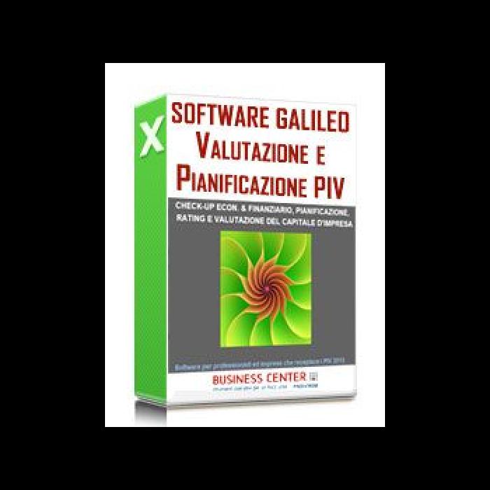 Galileo - Software Valutazione e pianificazione PIV