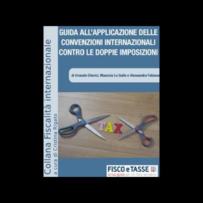 Guida alle convenzioni internazionali (eBook 2017)