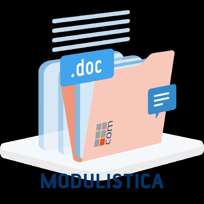 Accesso documentale - Modello
