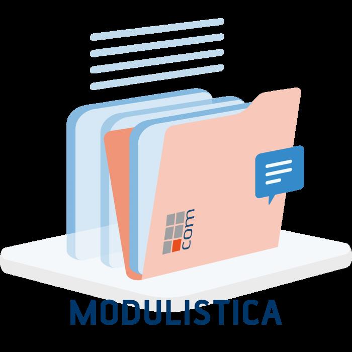 CILA Superbonus 110 - Modello unificato standard